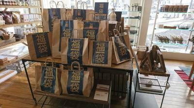 雑貨 2018福袋 新春セール
