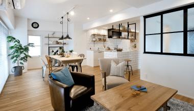 家具トータルコーディネート